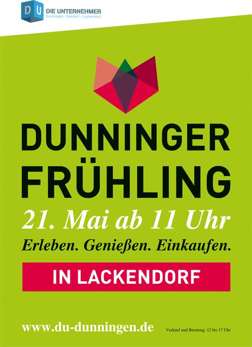 Dunninger Frühling 2017