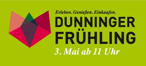 Dunninger Frühling Logo